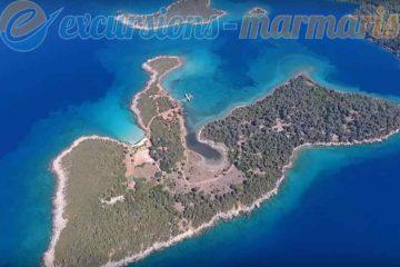 cloepatra island
