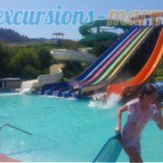 aqua dream waterpark