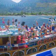 all inclusive boat trip