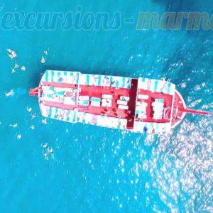 круиз на яхте все включено
