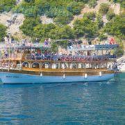 marmaris boat trip