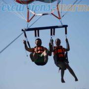 marmaris parasailing