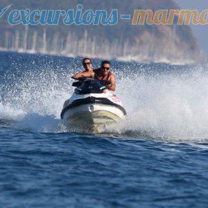 marmaris jet ski