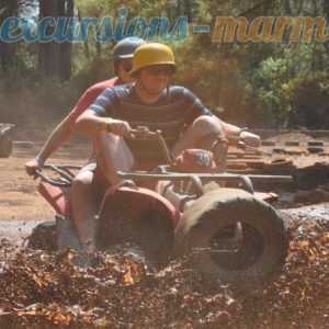 marmaris atv safari