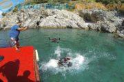 cmas diving course