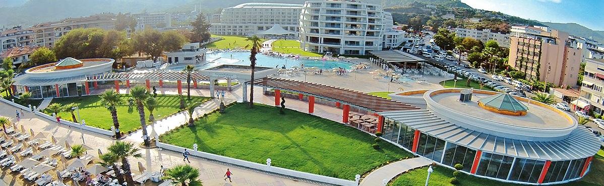 marmaris hotels