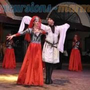 turkish night