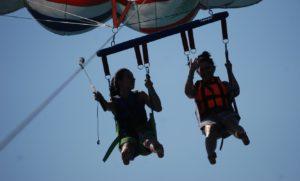 marmaris parasiling