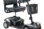 The Explorer Light weight scooter