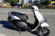 Yamaha Neos 4/ 50 cc