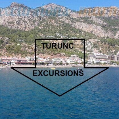 TURUNC EXCURSIONS